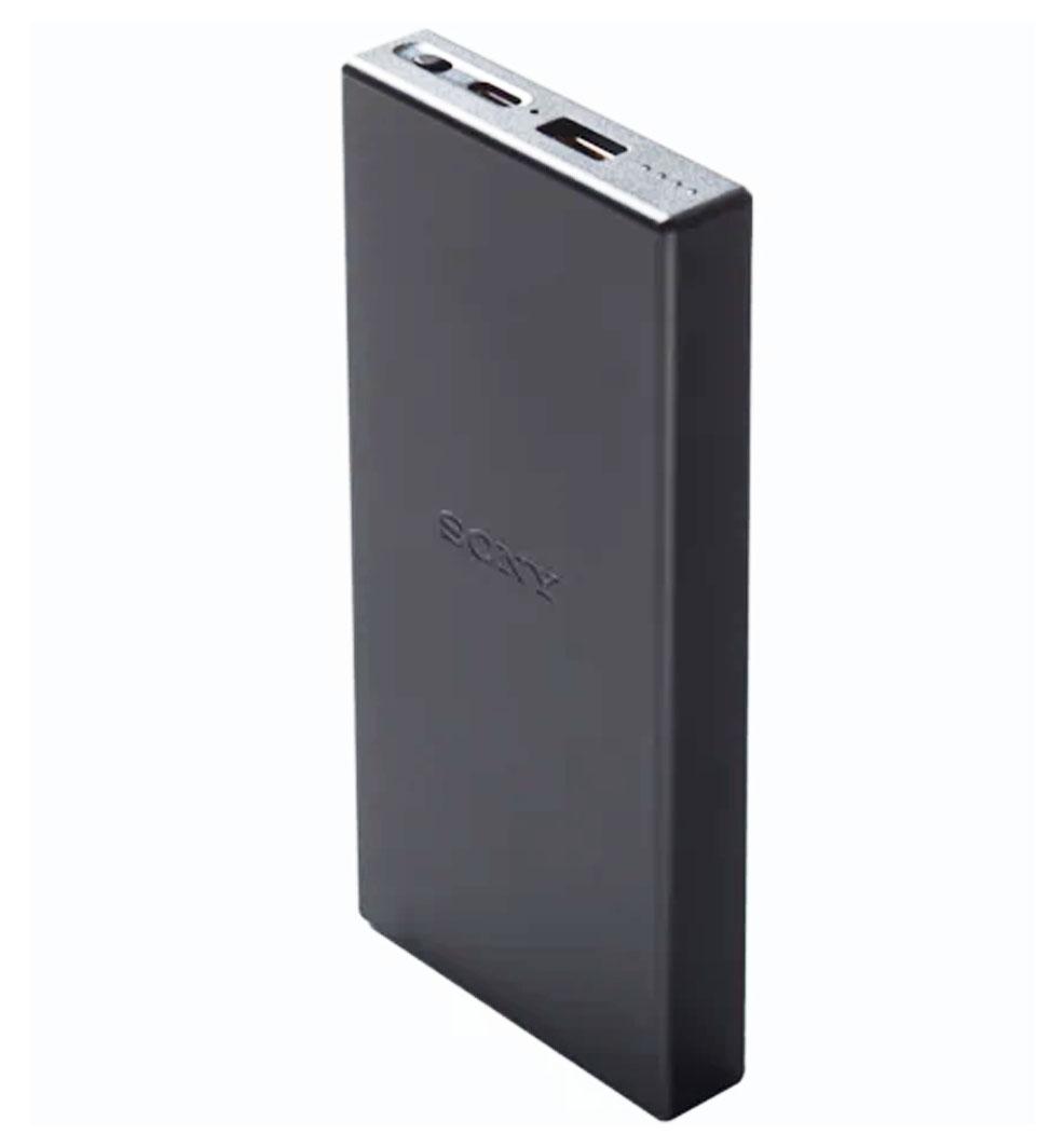 f469006f3f8 Click to enlarge. InicioACCESORIOSBATERÍAS Y CARGADORES Sony – Cargador  portátil – Power Bank 10000mAh ...